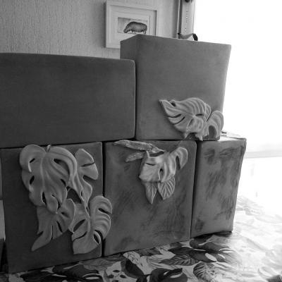 Atelier production charlotte feret