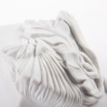 Feuillage en porcelaine